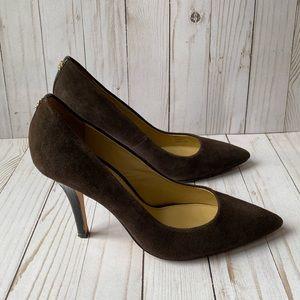 Authentic Coach Pump shoes
